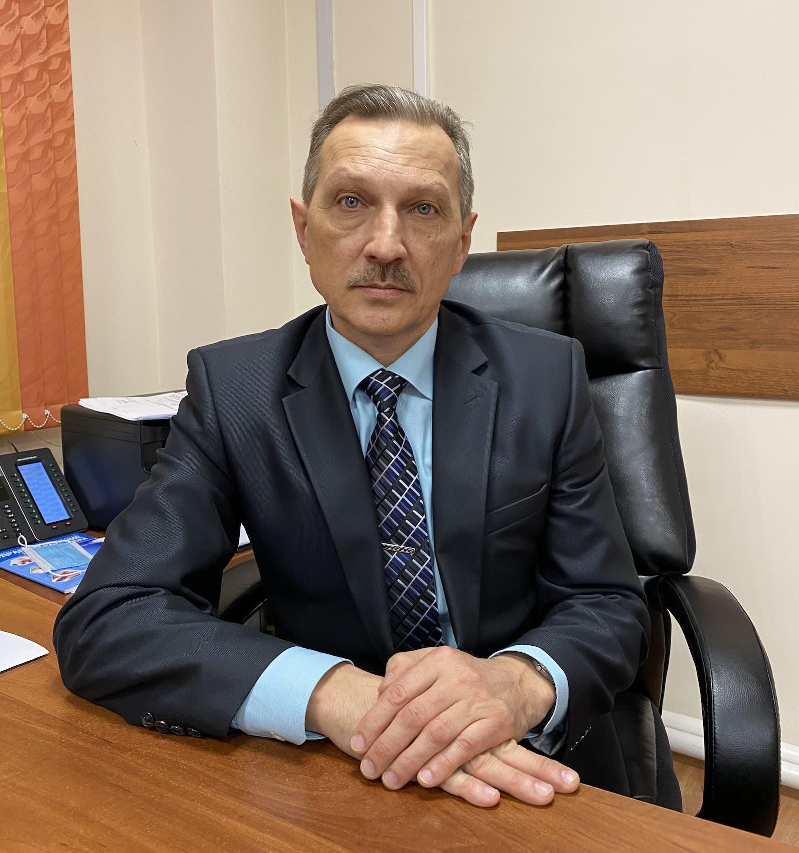 Коваль Николай Николаевич